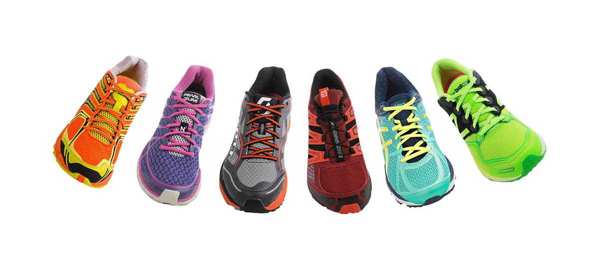 Tutto quello che c'è da sapere sulle scarpe da running
